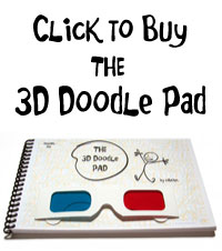 Click to Buy The 3D Doodle Pad